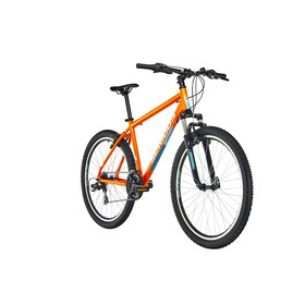 Serious Rockville MTB Hardtail oranje